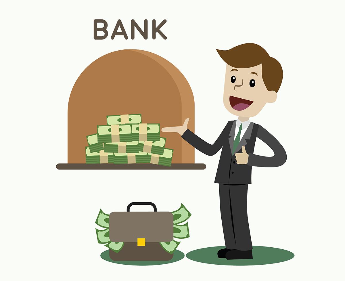 Bank Loan.