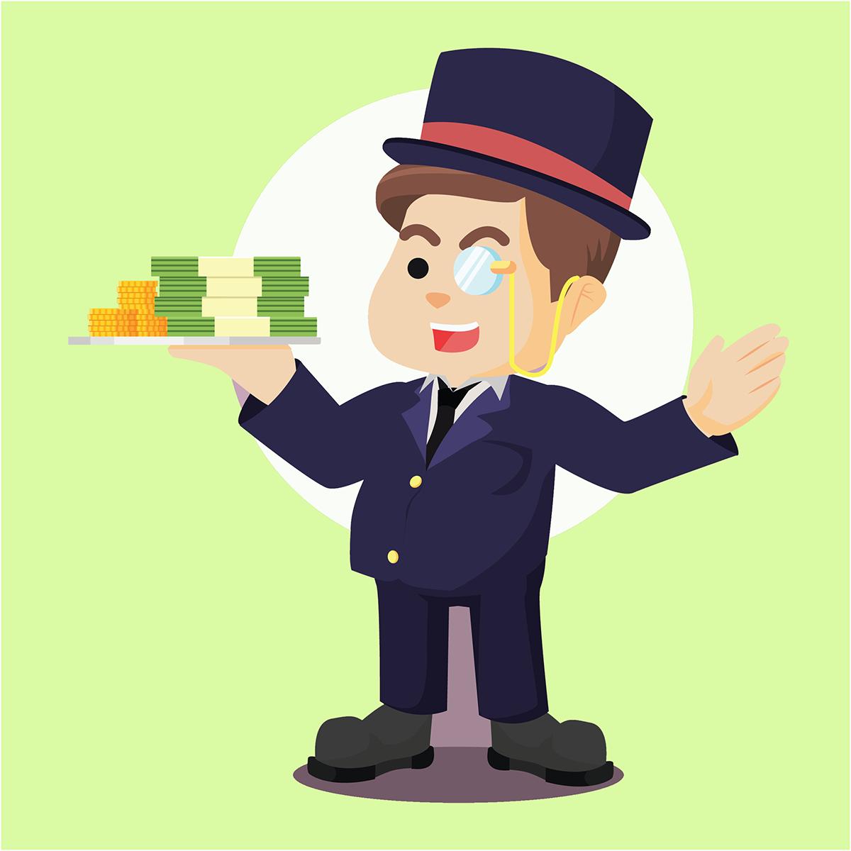 Income Analysis.
