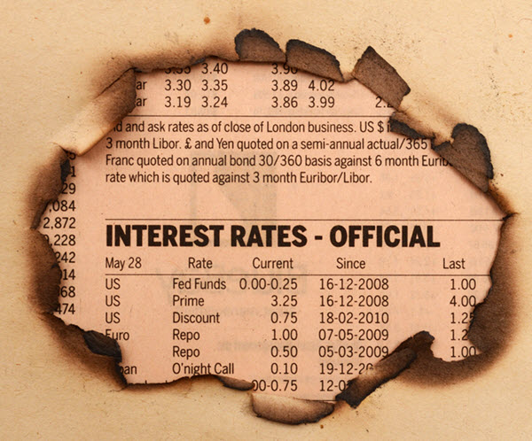 how to find annual interest rate calculator