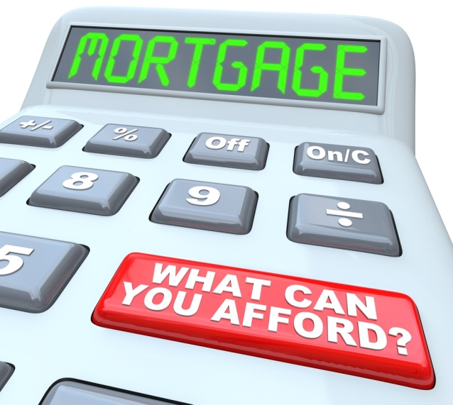 Free EasyToUse Online Basic Mortgage Calculator